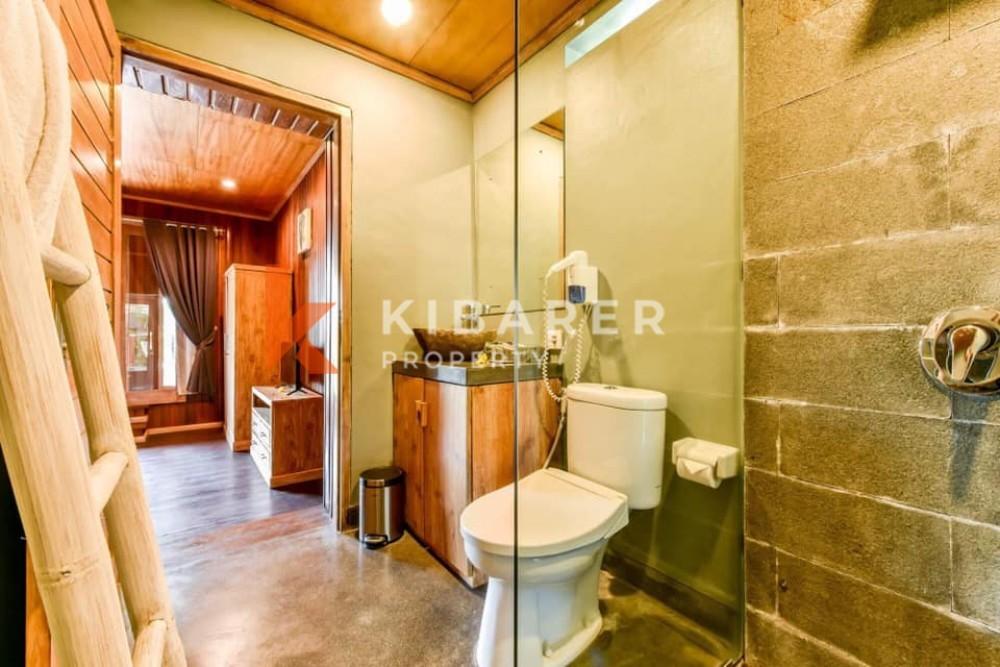 Magnifique cinq chambres situé à Seminyak