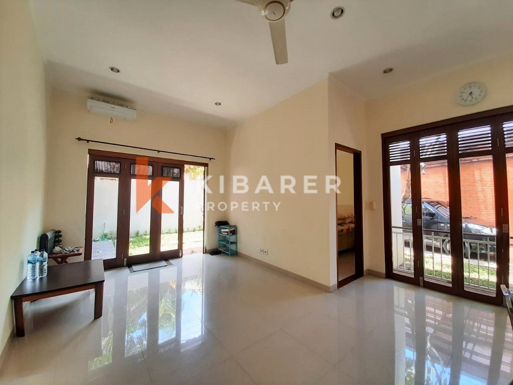 Beautiful Four Bedroom House in Kerobokan area