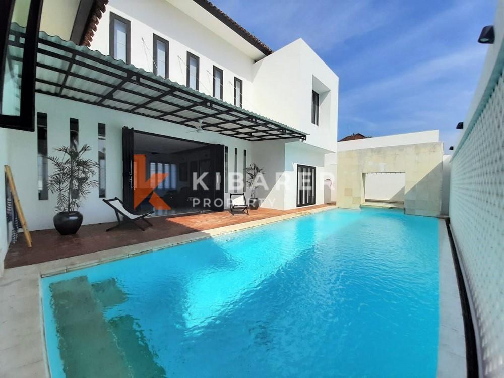 Superbe villa de quatre chambres à Umalas