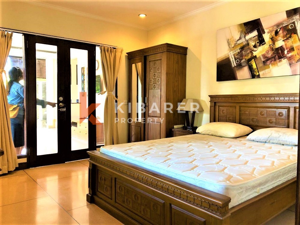 Beautiful Three Bedroom in Kerobokan Area