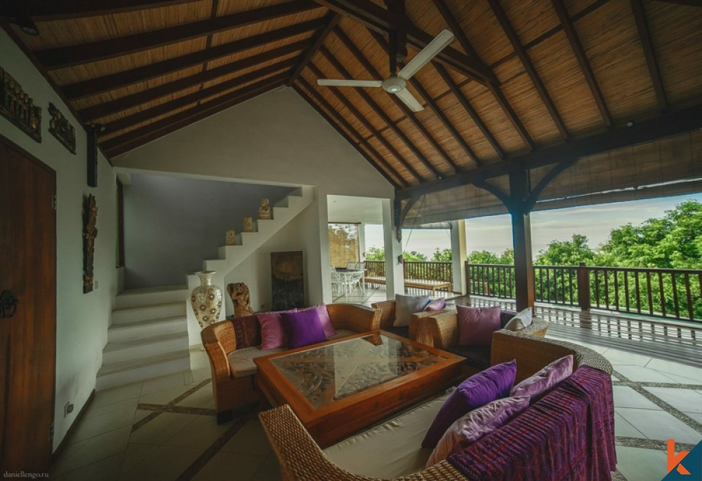 Gorgeous Three Bedrooms Villa for Sale in Lovina