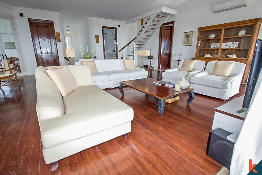 Amazing Spacious Colonial Villa for Sale in Canggu