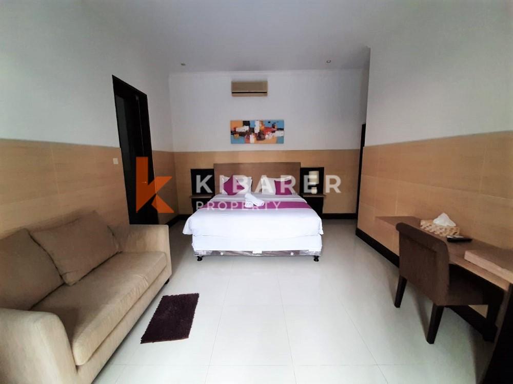 cozy 6 bedroom villa in umalas
