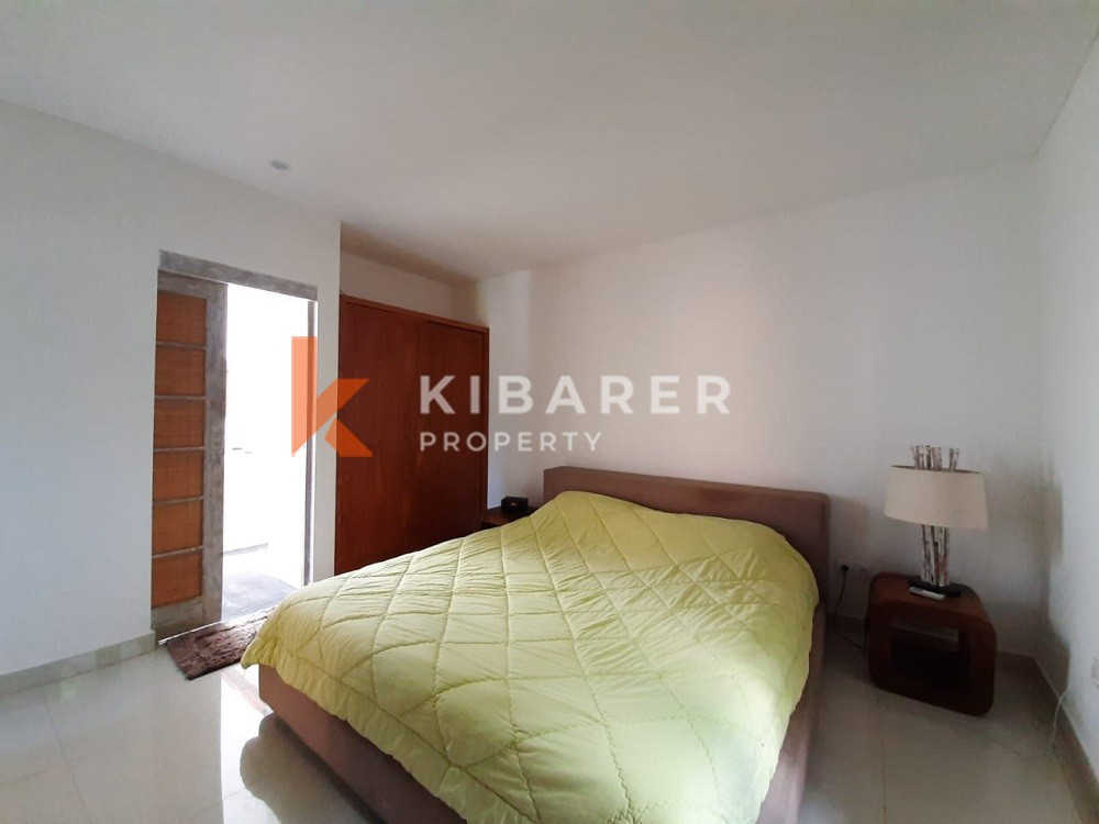 One Bedroom Villa with full furnished in Umalas