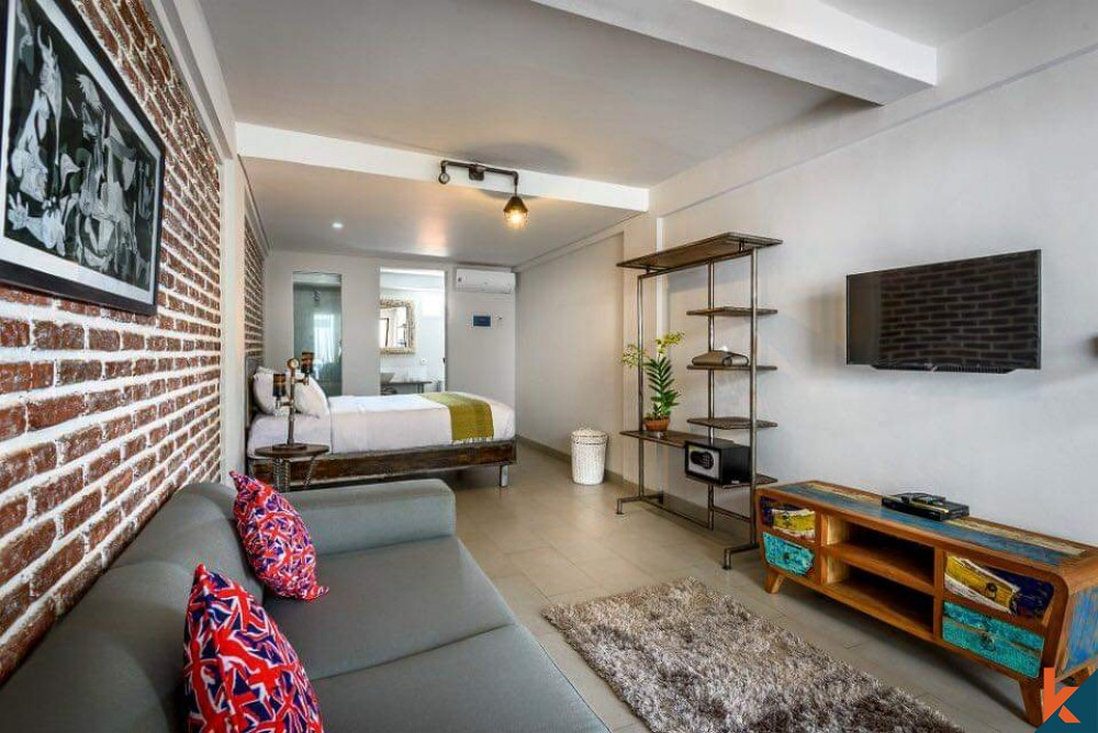 Reduced Price Fabulous Guesthouse in Canggu for Leasehold Sale