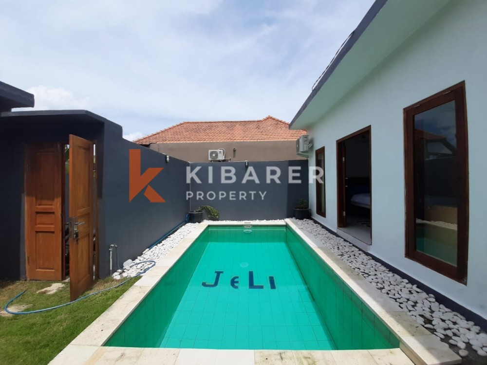 Two Bedroom Villa in Pererenan