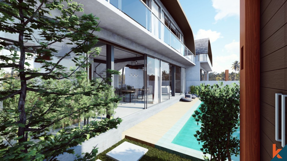 Upcoming Smart Villa for Sale Near the Ocean