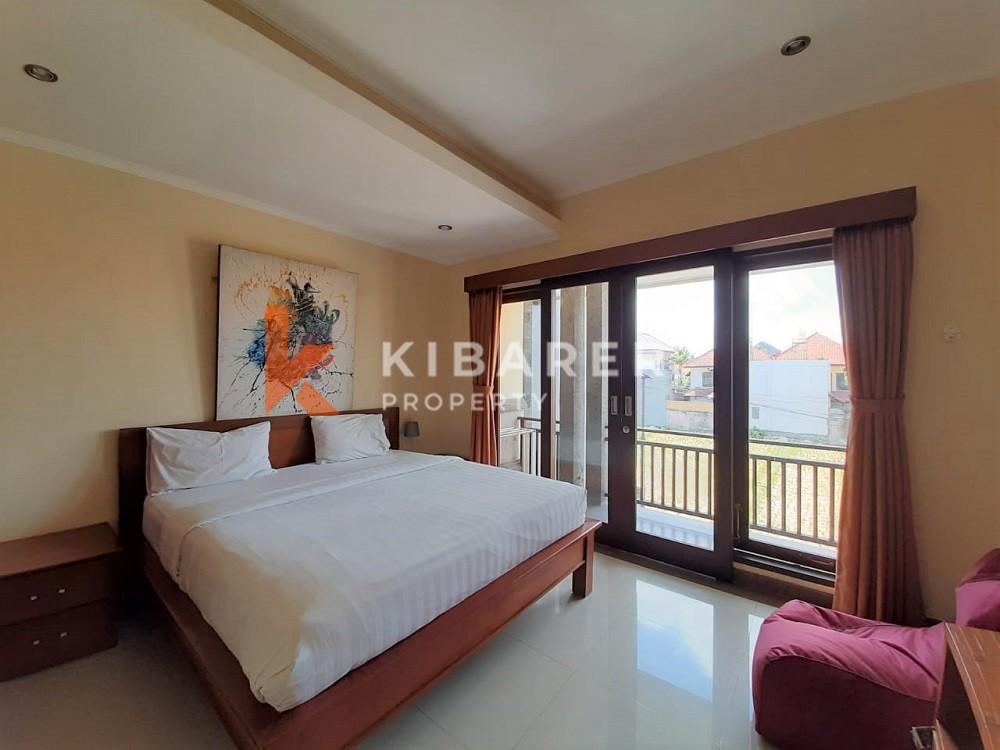 Cozy Four Bedroom Villa with good location Berawa