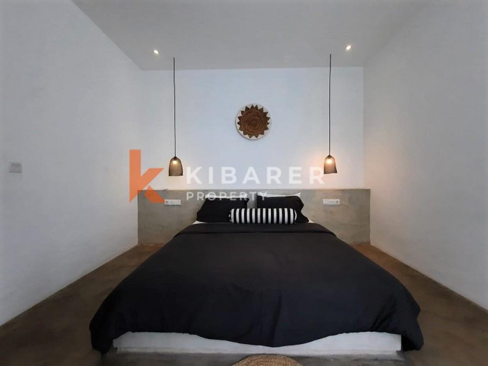 MODERN STYLIST THREE BEDROOM CLOSED LIVING VILLA IN PRIME LOCATION OF BERAWA