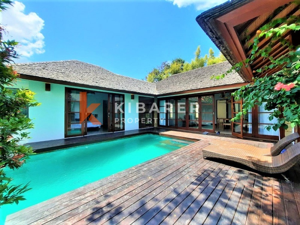 Villa For Rent In Bali Long Term Kibarer Property