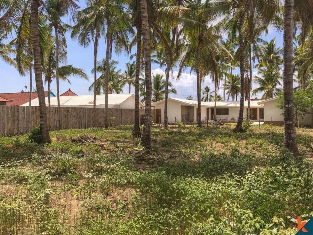 Penawaran Bagus Jarak Jalan Kaki ke Pantai di Nusa Lembongan untuk Dijual Sewa