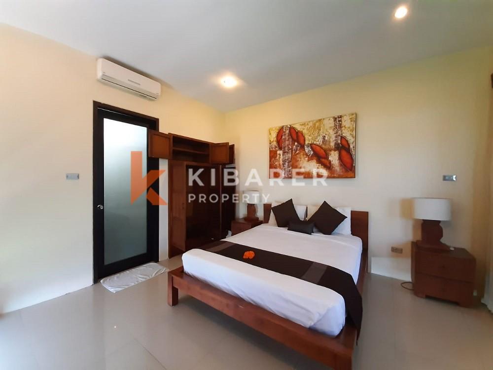 Beautiful Five Bedroom Villa in Kerobokan area