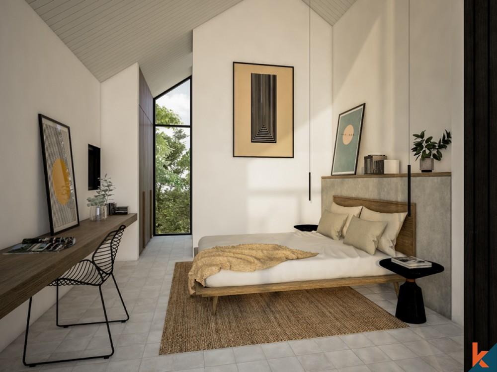 Villa neuve moderne à vendre à Canggu