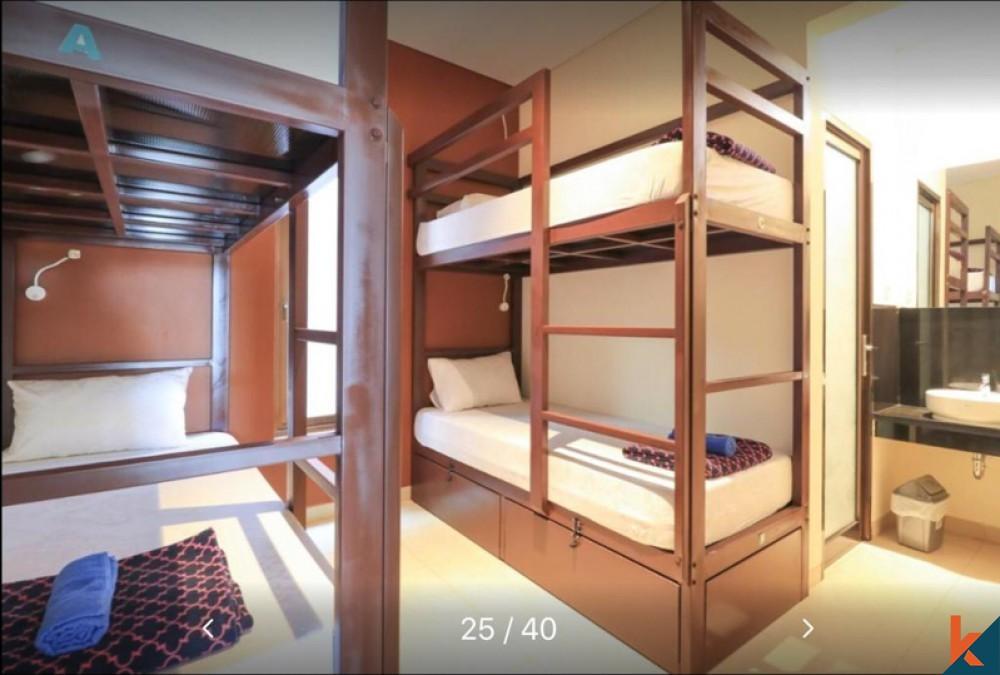 Beautiful Freehold Hostel for Sale in the Heart of Batu Belig