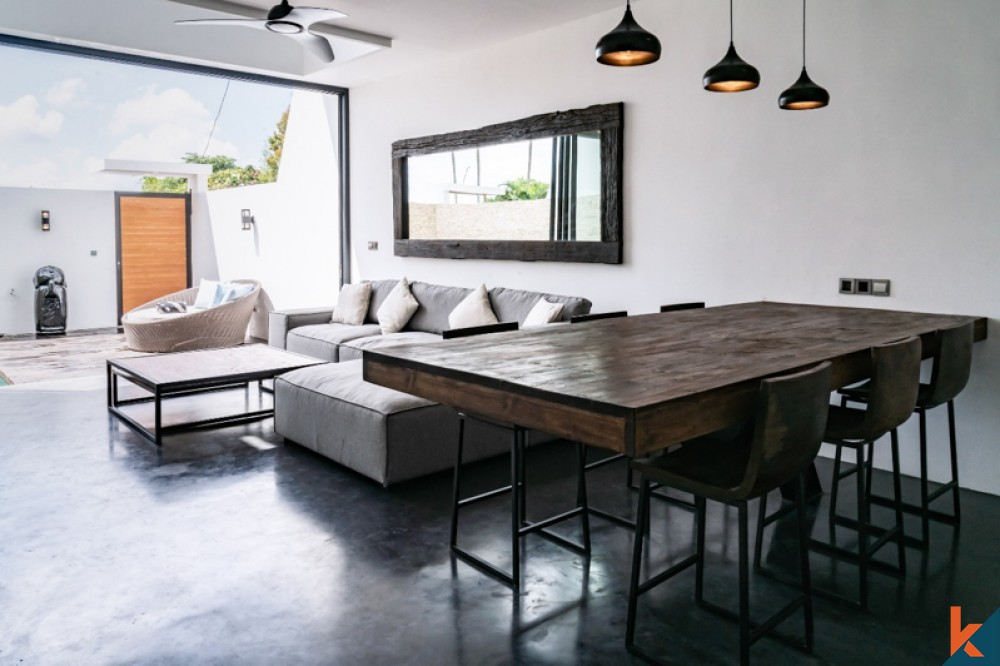 Off Plan Brand New Loft Apartment for Sale in Berawa