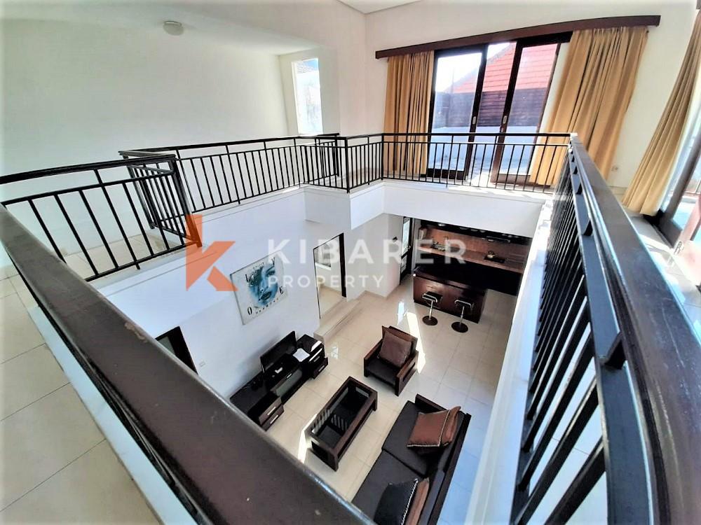 Three Bedrooms Villa In Lovely Area In Semer Kerobokan