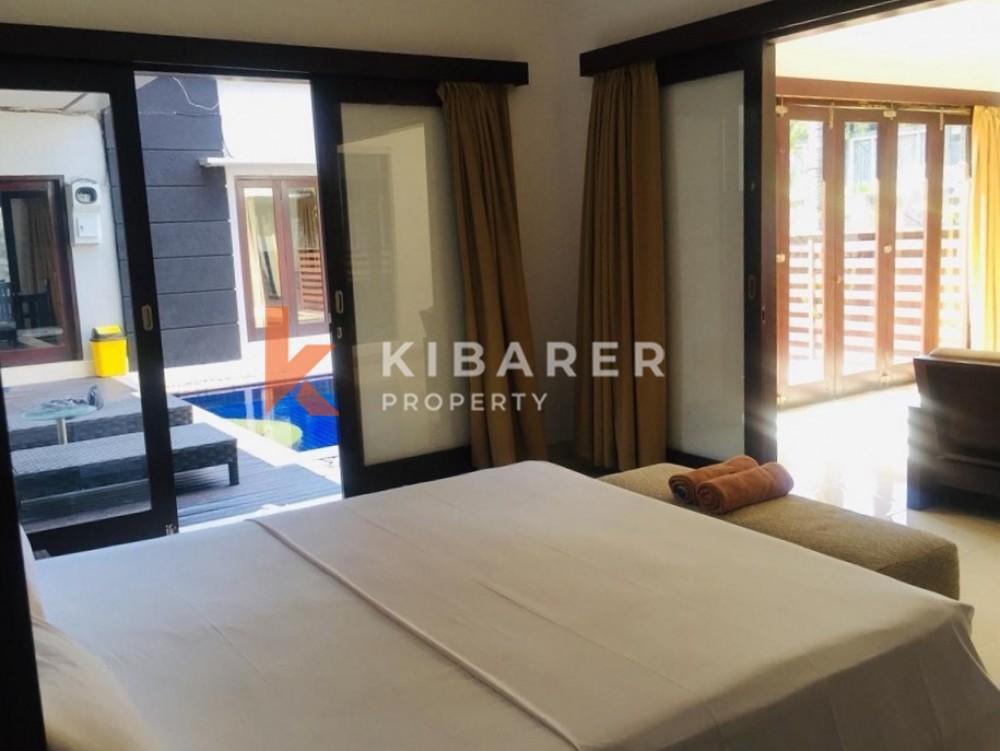 Beautiful And Cozy Three Bedrooms Villa In Semer Kerobokan