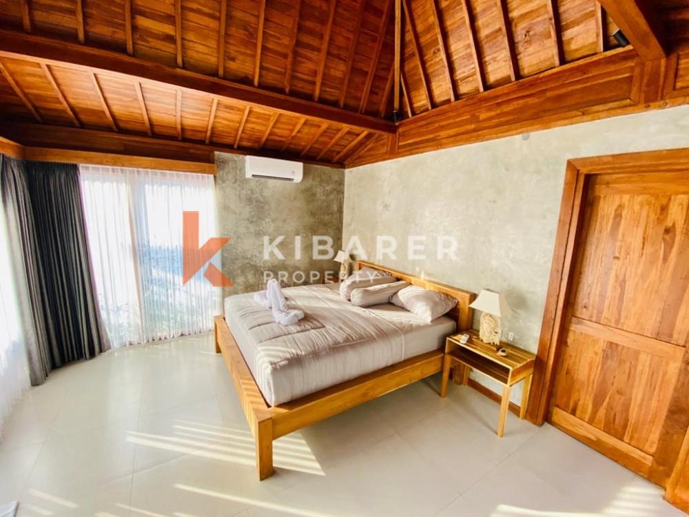 Beautiful Two Bedrooms Villa In Munggu Mengwi