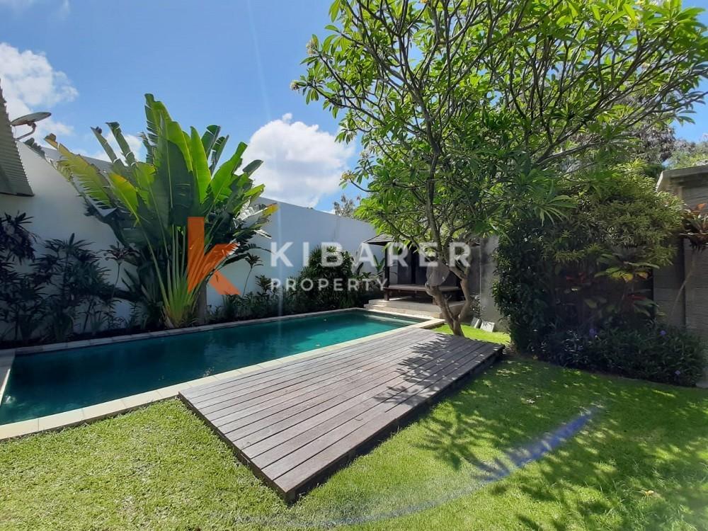 stunning three bedroom villa in great location umalas