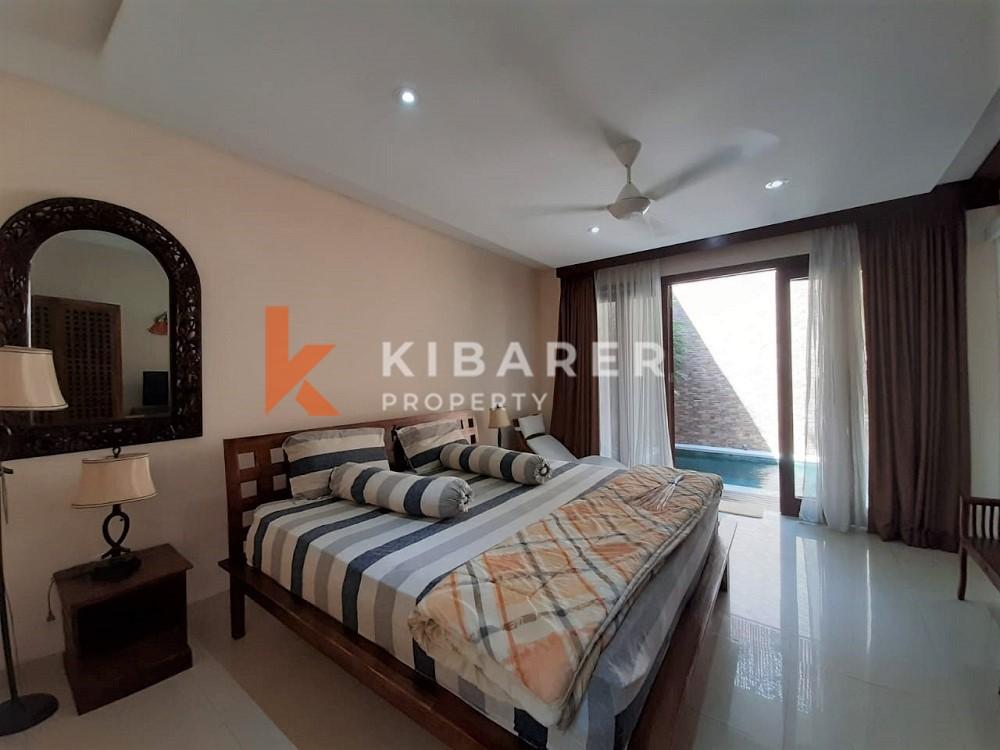 Three bedroom villa in umalas
