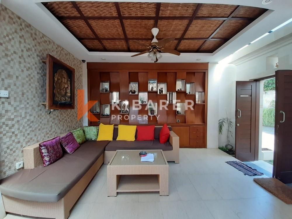 Villa de trois chambres à coucher en umalas