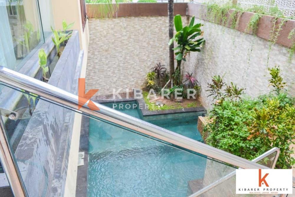 beautiful 3 bedroom villa in umalas