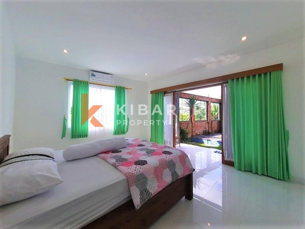 BEAUTIFUL VIEW TWO BEDROOM SEMI FURNISH VILLA IN PADONAN