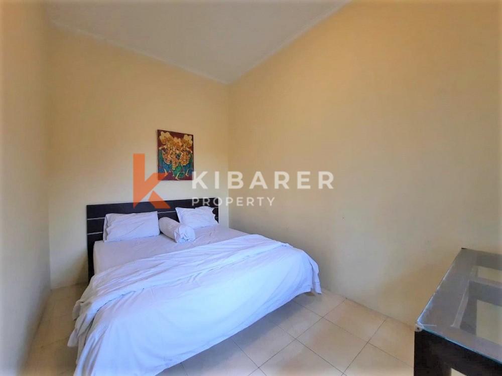 cozy three bedroom villa in dewi sri seminyak