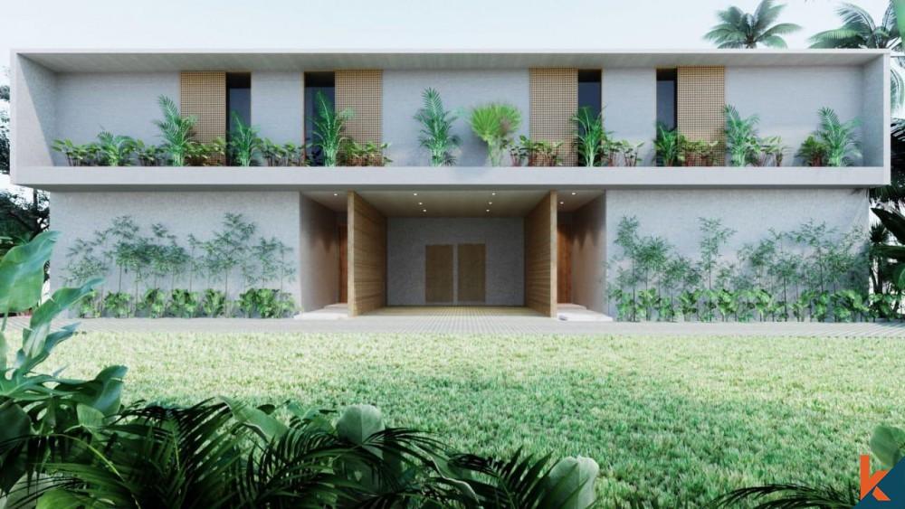 Beautiful Cozy OFF-PLAN Leasehold Villa in Berawa