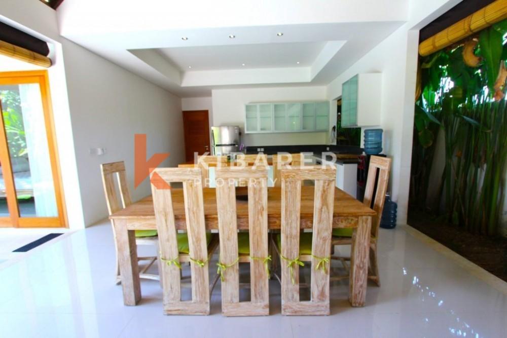 Perfect Three Bedroom Villa in Pererenan