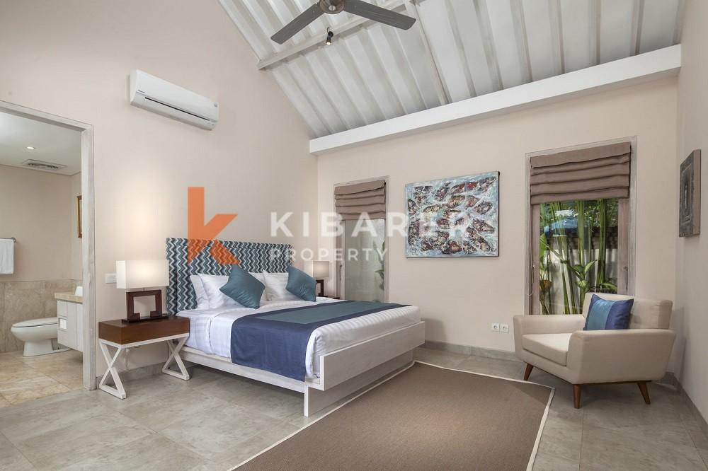 Gorgeous Five Bedroom Villa walking distance to the Sanur Beach