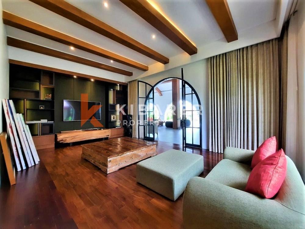AMAZING BIG LAND SIZE FOUR BEDROOM VILLA IN TABANAN