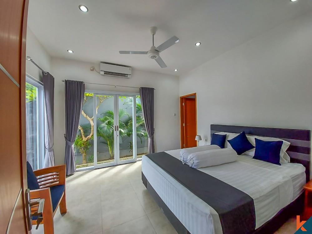 Minimalist Villa with Best Value for Sale in Jimbaran