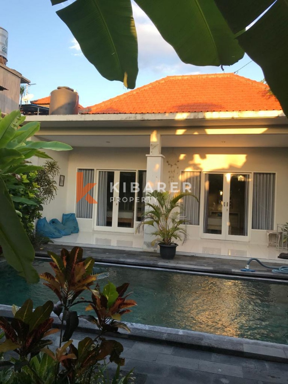 Lovely Three Bedroom Villa in Canggu  ( will be available on July 2021 )