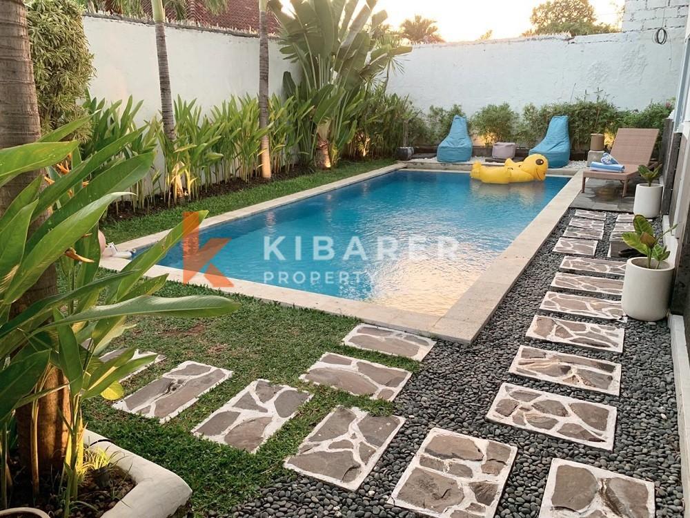 Bali Villas For Rent Quality Listings Kibarer Property