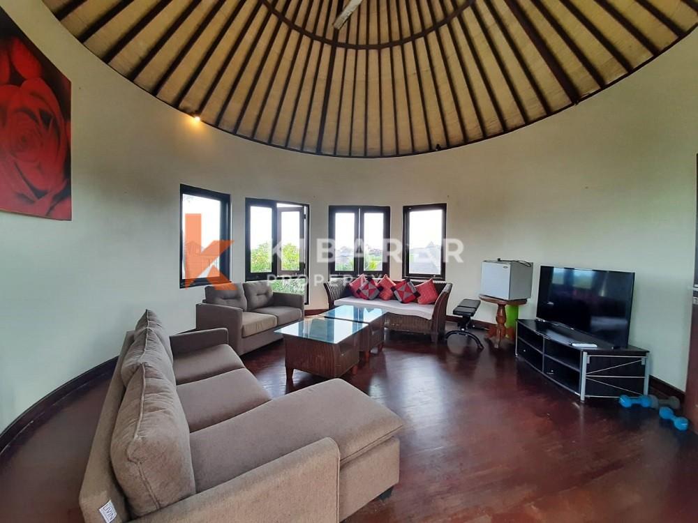 Beautiful Three Bedroom Villa with garden in Umalas
