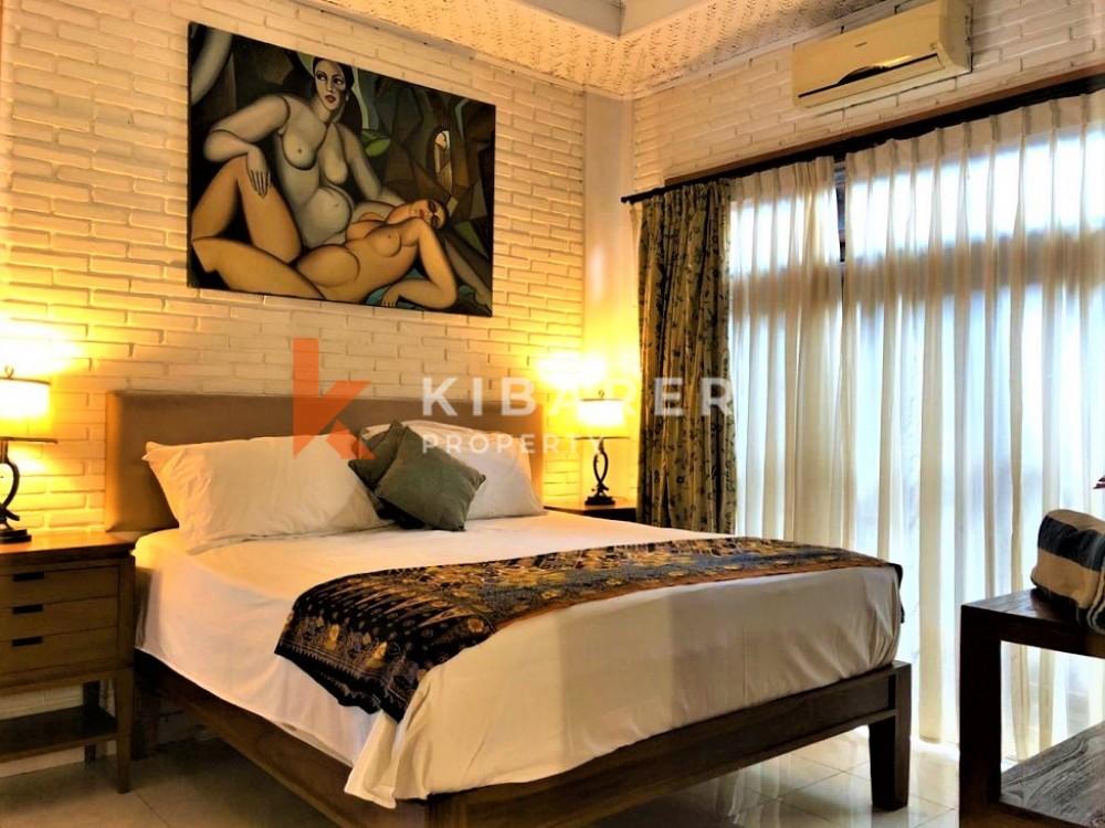 3 Bedrooms Villa in Kerobokan