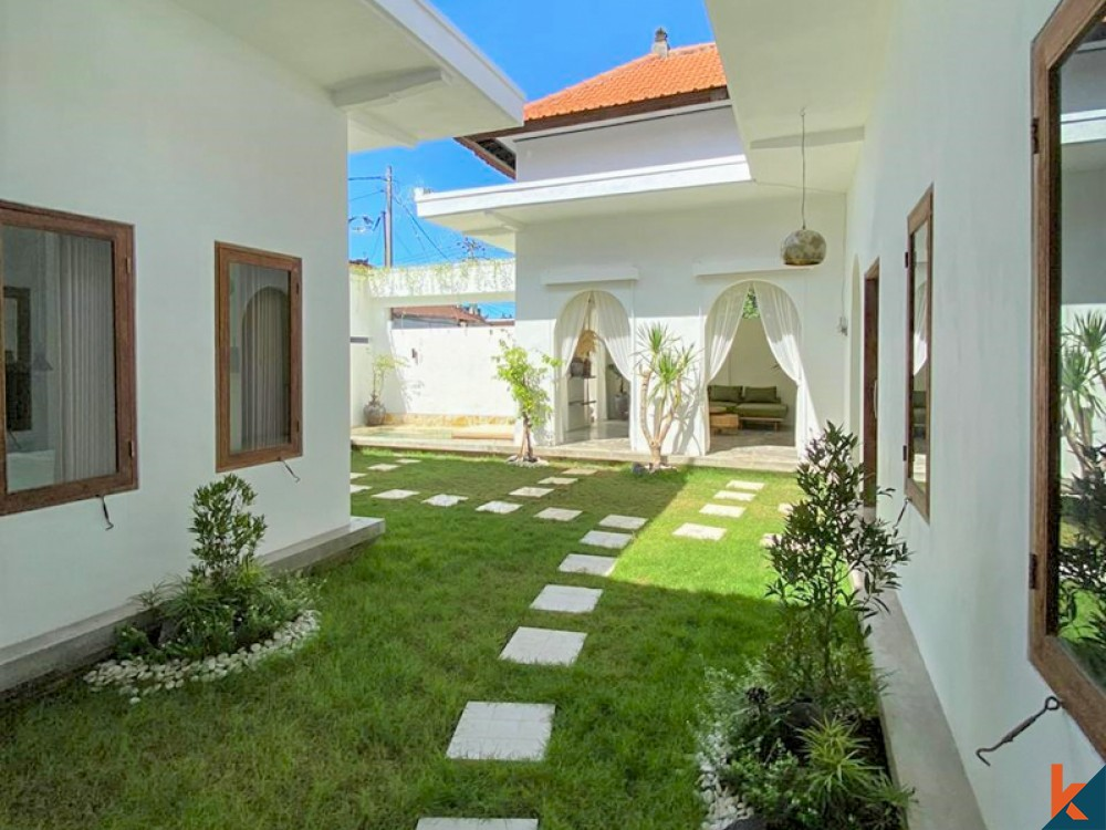 Brand New Three Bedrooms Villa for Sale in Padonan