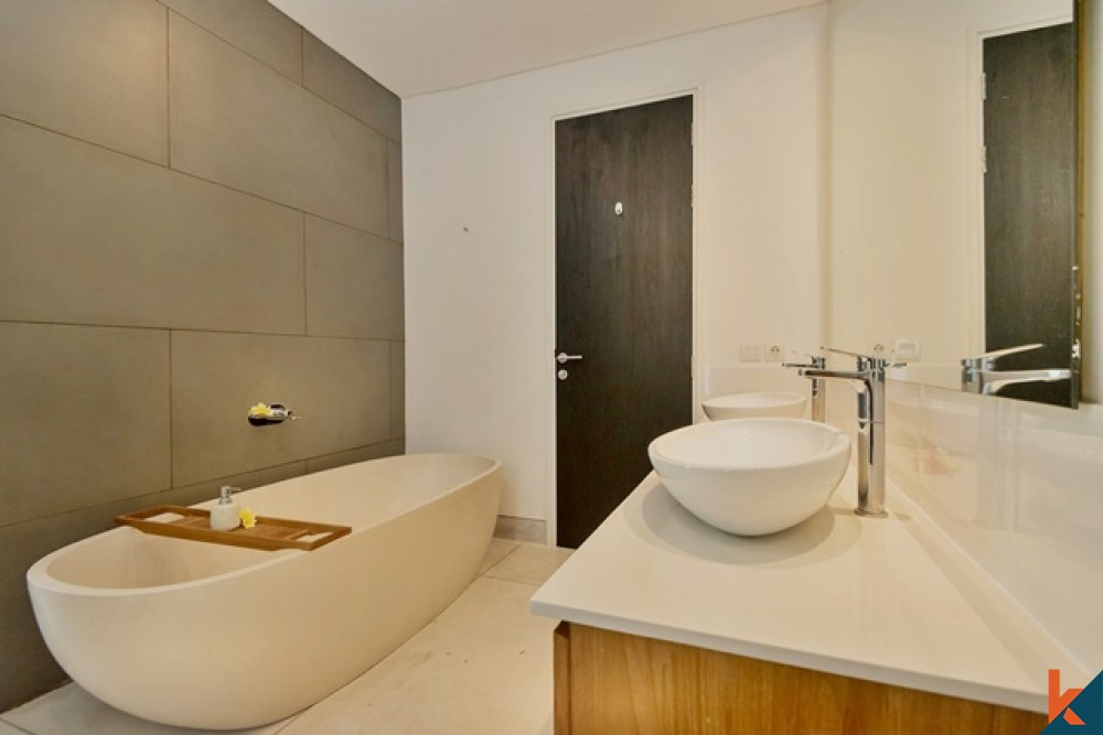 Beautiful 2 Bedroom Off-Plan Villa in Umalas for Sale
