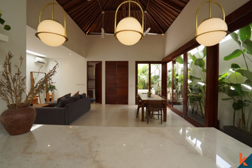 Exceptional opportunity to purchase 2 adjoining Villas as one complex for Sale in Padonan