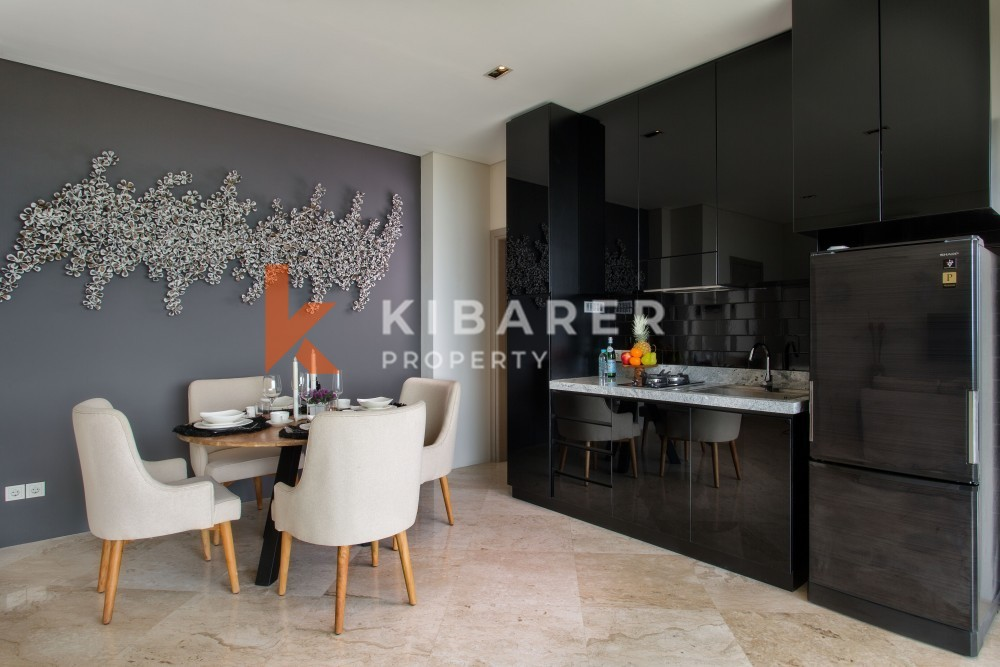 Luxury 2 Bedrooms Apartment with Rice Field View in Mengwi