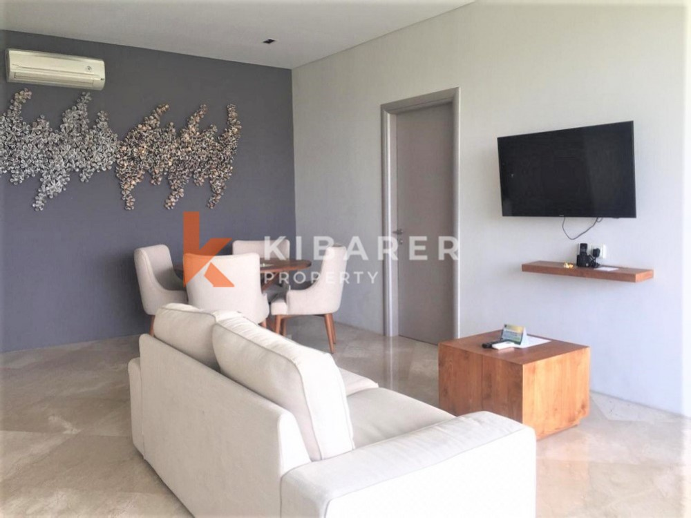 Luxury One Bedroom Apartment with Rice Field View in Mengwi