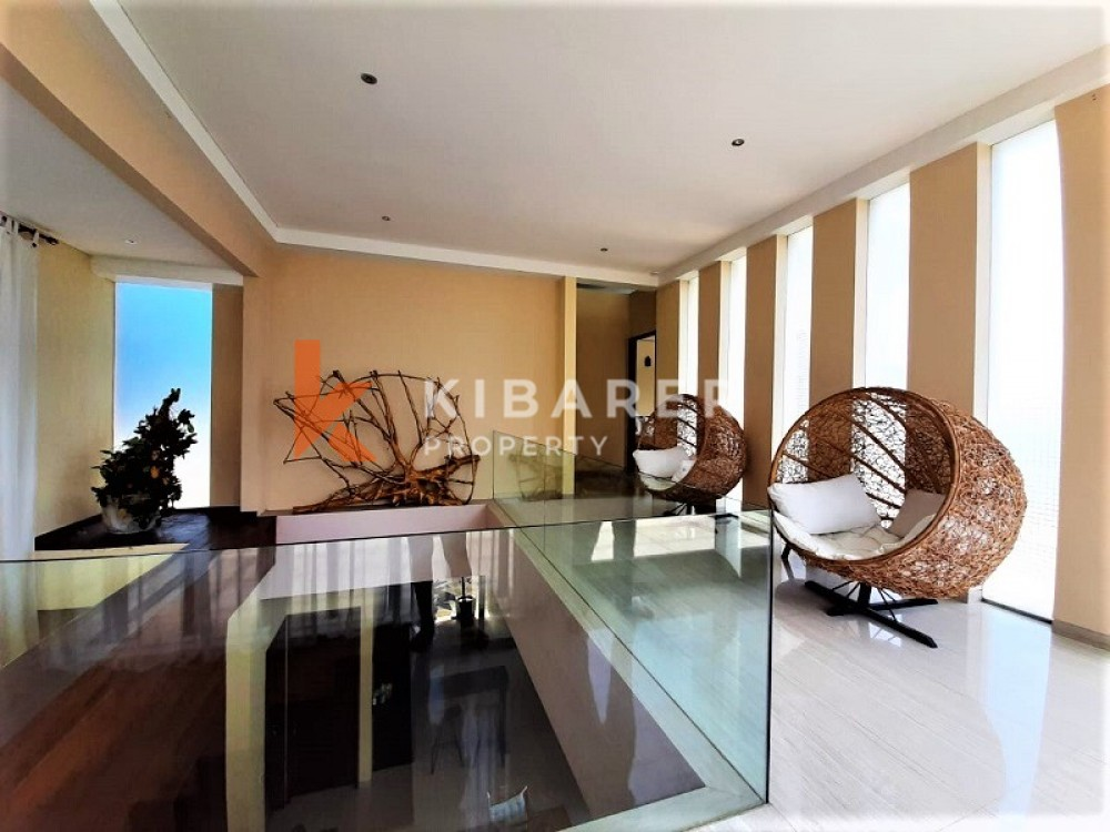 Lovely Three Bedrooms Villa Located in a Great Area In Batu Bolong Canggu