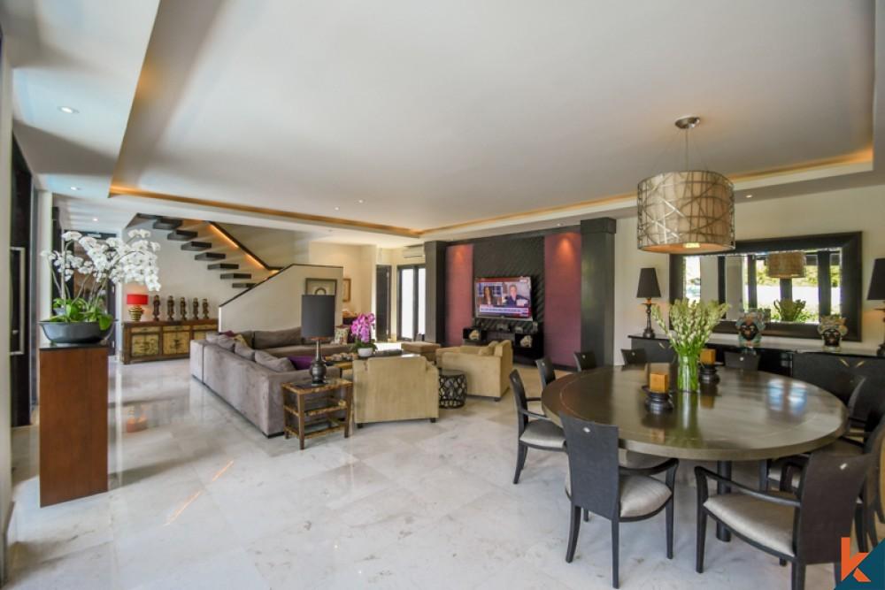 Elegant Leasehold Property in The Heart of Seminyak