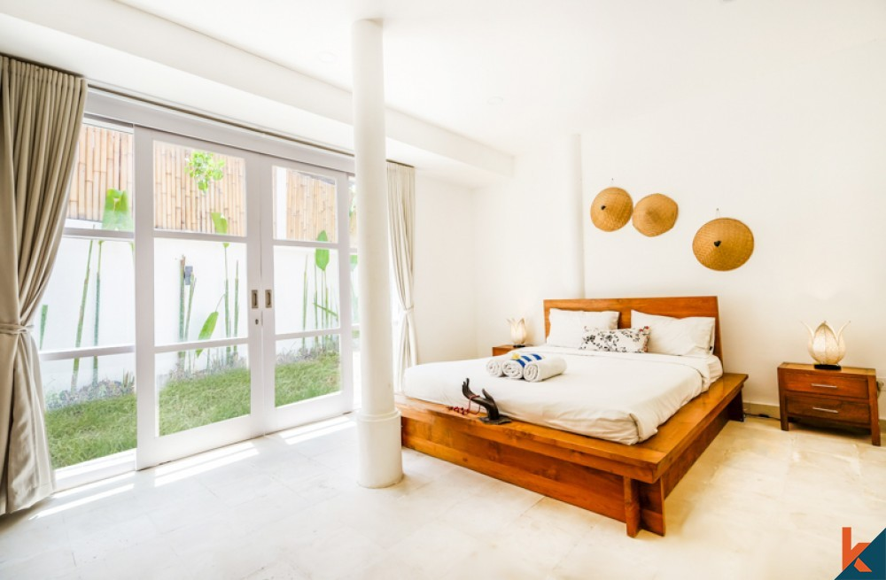 Lovely and Charming Three Bedrooms Villa for Sale in Padonan