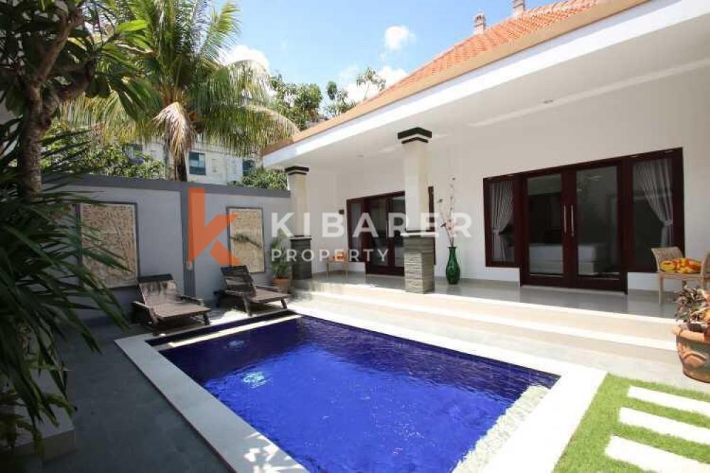 Beautiful Two Bedroom Villa located in central Seminyak