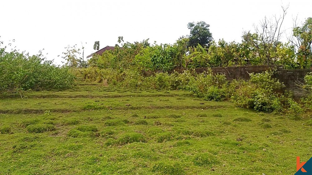 Great Leasehold Land in Tiying Tutul for Sale