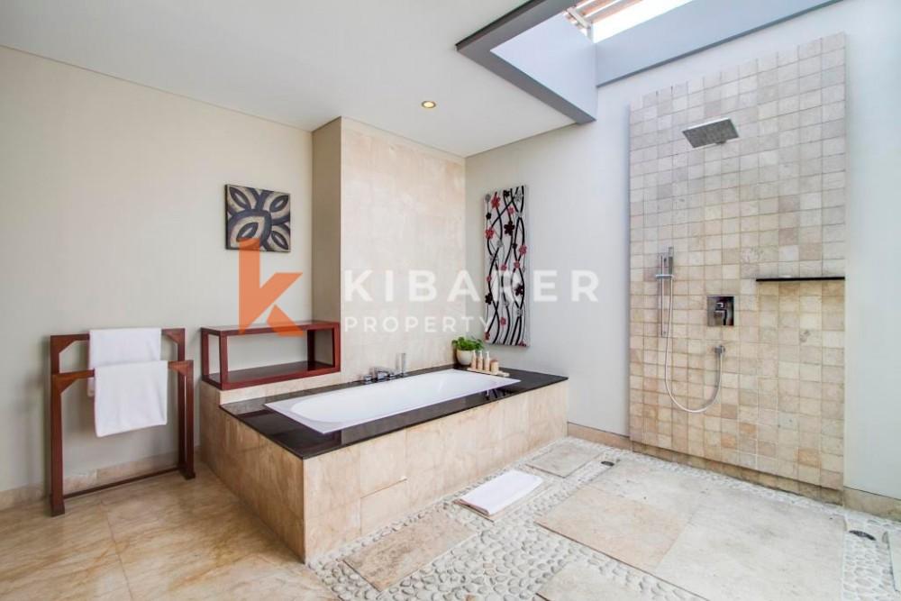 Stunning Two Bedroom Villa in the centre of Seminyak