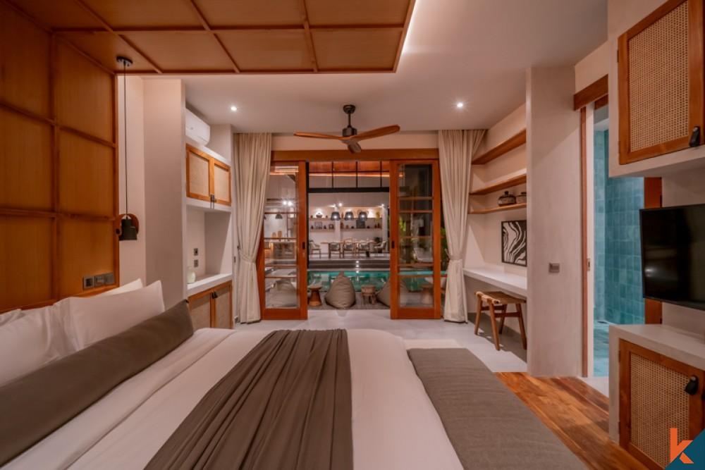 New Design in top Location of Berawa Canggu