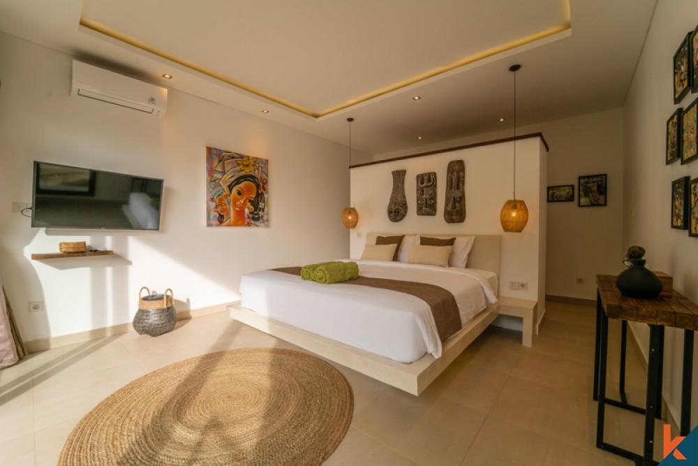 Fully serviced Villa in Ubud